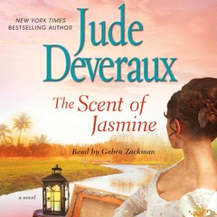 The Scent of Jasmine Audiobook, by Jude Deveraux