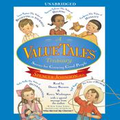 A ValueTales Treasury: Growing Good People One Story at a Time Audiobook, by Spencer Johnson