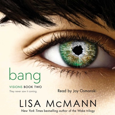 Bang Audiobook, by Lisa McMann