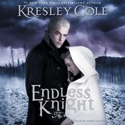 Endless Knight, by Kresley Cole