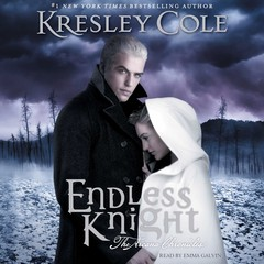 Endless Knight Audiobook, by Kresley Cole