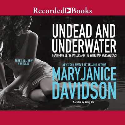 Undead and Underwater Audiobook, by