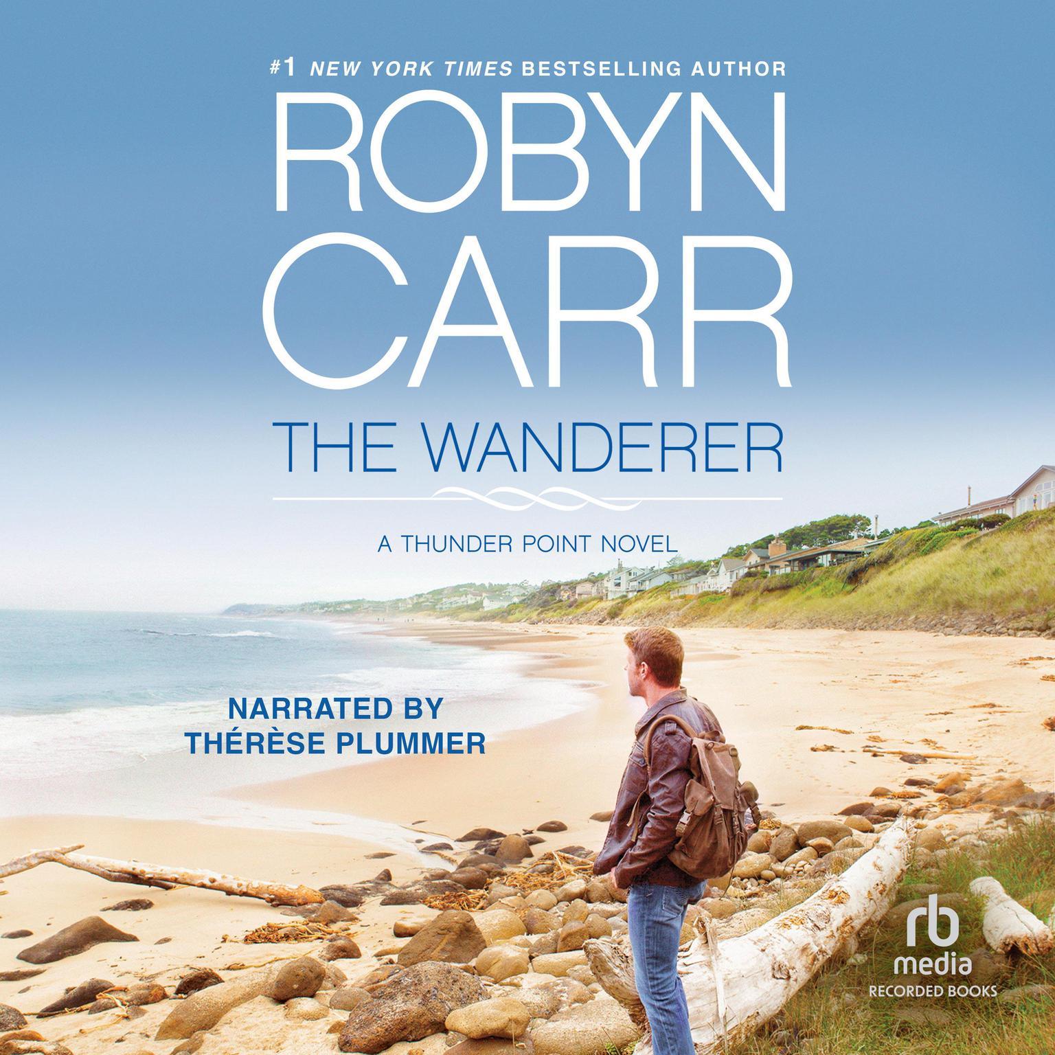 Printable The Wanderer Audiobook Cover Art
