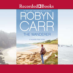 The Wanderer Audiobook, by Robyn Carr
