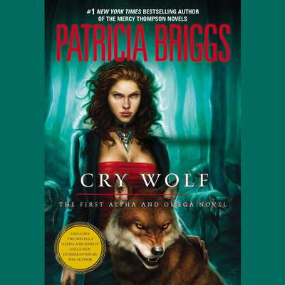 Cry Wolf Audiobook, by Patricia Briggs