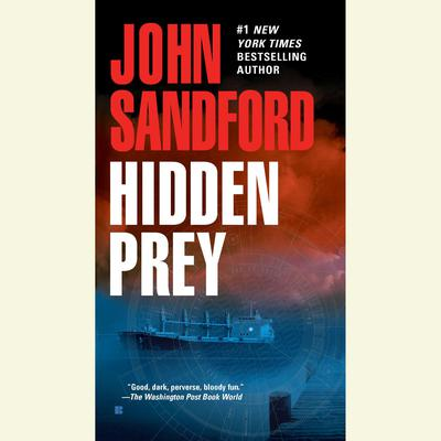 Hidden Prey Audiobook, by John Sandford