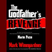 The Godfathers Revenge Audiobook, by Mark Winegardner