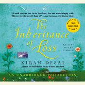 The Inheritance of Loss, by Kiran Desai