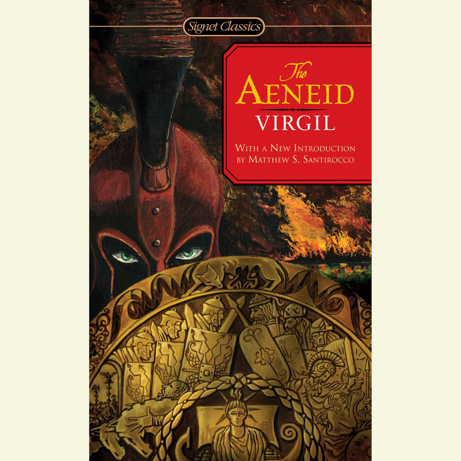 Listen to Aeneid by Robert Fitzgerald, Virgil at ...