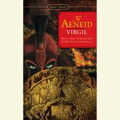 The Aeneid Audiobook, by Virgil