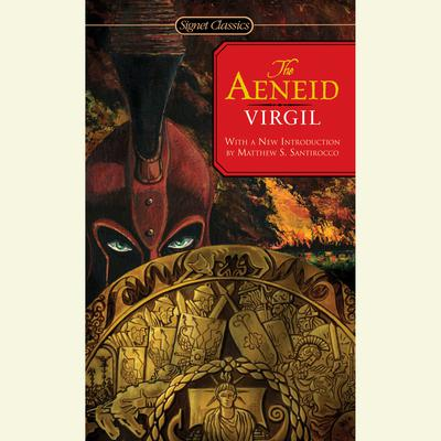 The Aeneid Audiobook, by