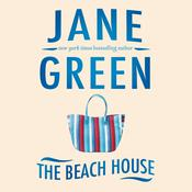 The Beach House Audiobook, by Jane Green