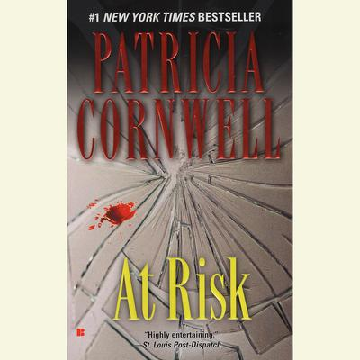 At Risk Audiobook, by