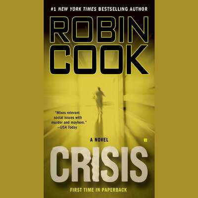 Crisis Audiobook, by