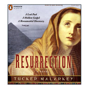 Resurrection, by Tucker Malarkey