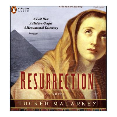 Resurrection Audiobook, by Tucker Malarkey