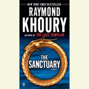 The Sanctuary Audiobook, by Raymond Khoury