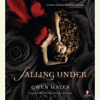 Falling Under Audiobook, by Gwen Hayes