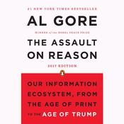 The Assault on Reason Audiobook, by Al Gore