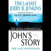 John's Story: The Last Eyewitness, by Jerry B. Jenkins