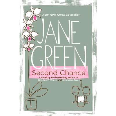 Second Chance Audiobook, by Jane Green