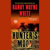 Hunters Moon Audiobook, by Randy Wayne White