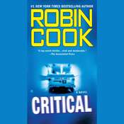 Critical, by Robin Cook