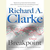Breakpoint Audiobook, by Richard A. Clarke
