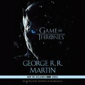 A Game of Thrones Audiobook, by George R. R. Martin