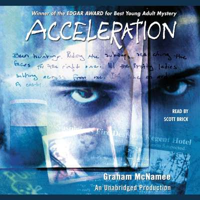 Acceleration Audiobook, by Graham McNamee