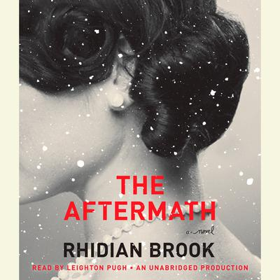 The Aftermath Audiobook, by Rhidian Brook