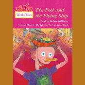The Fool and the Flying Ship Audiobook, by Eric Metaxas