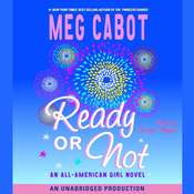 Ready or Not: All-American Girl #2, by Meg Cabot