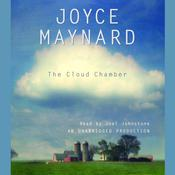 The Cloud Chamber Audiobook, by Joyce Maynard