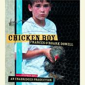 Chicken Boy Audiobook, by Frances O'Roark Dowell