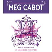 Avalon High, by Meg Cabot
