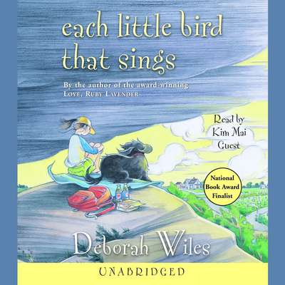 Each Little Bird That Sings Audiobook, by Deborah Wiles