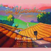 The Vacation Audiobook, by Polly Horvath