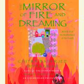 The Mirror of Fire and Dreaming Audiobook, by Chitra Banerjee Divakaruni