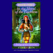 In the Hand of the Goddess Audiobook, by Tamora Pierce