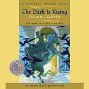The Dark Is Rising Audiobook, by Susan Cooper