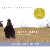 Kira - Kira Audiobook, by Cynthia Kadohata