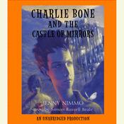 Charlie Bone and the Castle of Mirrors, by Jenny Nimmo