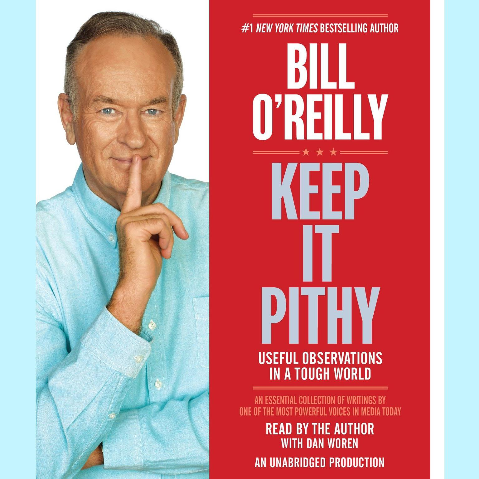 Printable Keep It Pithy: Useful Observations in a Tough World Audiobook Cover Art
