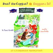 Katie Kazoo: Books 7 and 8: Katie Kazoo, Switcheroo #7: Drat! You Copycat!; Katie Kazoo, Switcheroo #8: Doggone It!, by Nancy Krulik