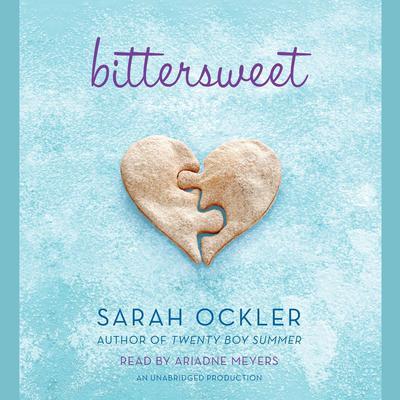 Bittersweet Audiobook, by Sarah Ockler