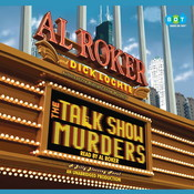 The Talk Show Murders: A Billy Blessing Novel Audiobook, by Al Roker, Dick Lochte