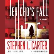 Jerichos Fall, by Stephen L. Carter