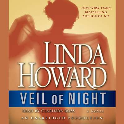 Veil of Night: A Novel Audiobook, by Linda Howard