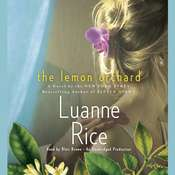 The Lemon Orchard: A Novel Audiobook, by Luanne Rice